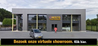Virtuele showroom - streetview